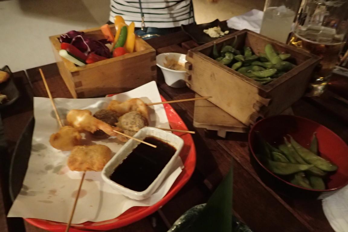 意外とクオリティ高い!が、しかし… バンコクで食べれる日本の食べ物