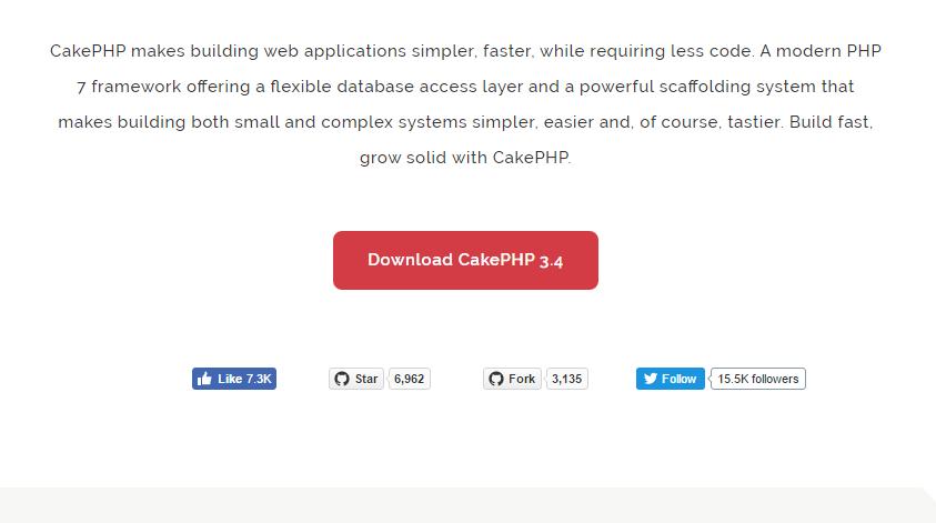 【CakePHP】CakePHPの導入方法(初心者向け)